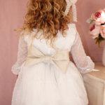 vestido Sara para ceremonia y arras