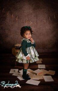 vestido-vuelo-nina-verde