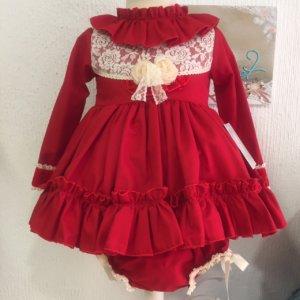 vestido-jesusito-rojo-braga