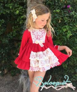 vestido-rojo-nina