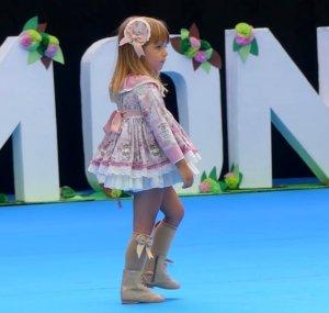 vestido-princesa-desfile