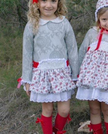 moda outlet niña