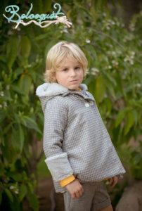 abrigo.pelo.niño