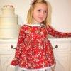 vestido-nina-rojo