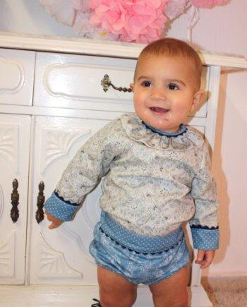 conjunto niño 1 año