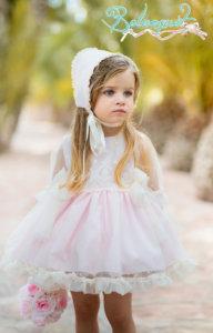 Belcoquet jesusito Alice rosa