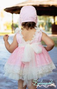 Belcoquet Adele jesusito rosa espalda