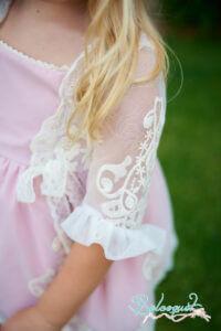 vestido belcoquet cream 18