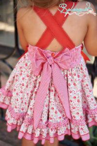 vestido Belcoquet Chery 06-1