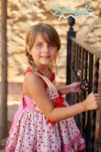 vestido Belcoquet Chery 07-1