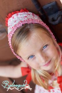 vestido Belcoquet Chery 13-1