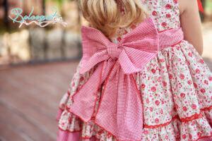 vestido Belcoquet Chery 14-1