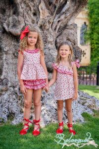 vestido Belcoquet Chery 16-1
