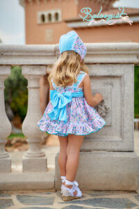 vestido Belcoquet Jelly 08-1