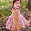 Belcoquet Bambi vestido vuelo jesusito 04