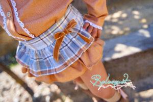 Belcoquet Peter Pan conjunto 02