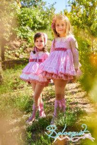 Belcoquet Hansel y Gretel Jesusito vestido 05