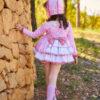 Belcoquet Hansel y Gretel Jesusito vestido 08