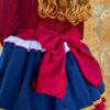 Belcoquet Harry Potter vestido 02