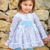 Belcoquet La Sirenita vestido vuelo jesusito 02-1